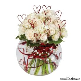 flori Sf.Valentin