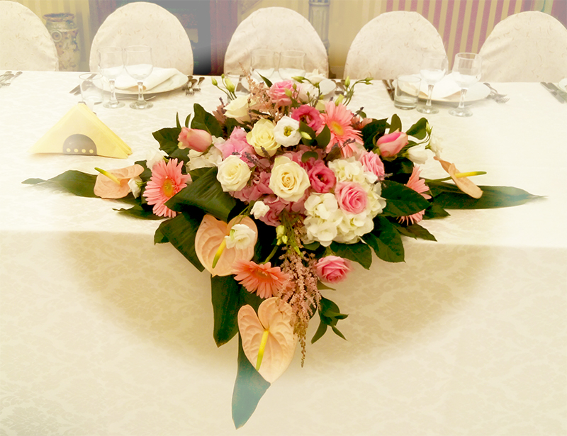 Aranjamente Florale Florarie Iasi Flora Lux
